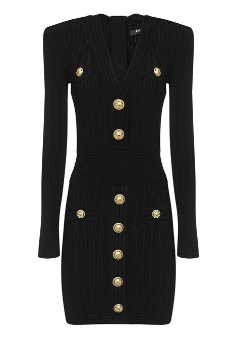 Balmain Paris Dress Balmain Paris | 11 | WF1R8060K2110PA
