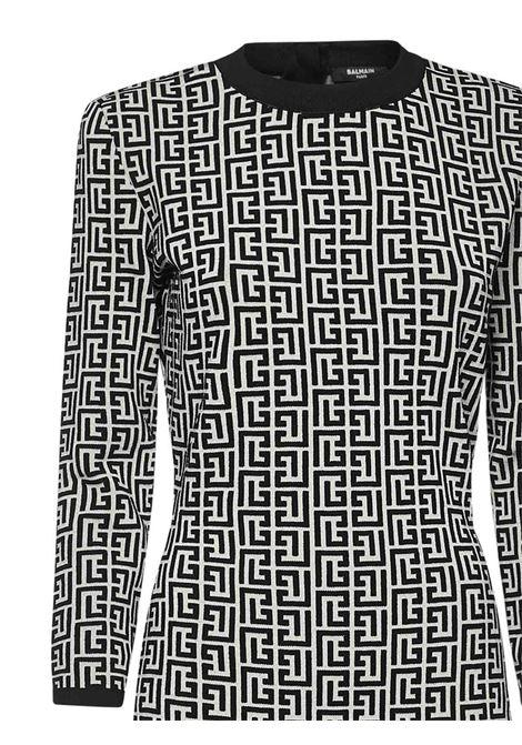 Balmain Paris Dress Balmain Paris | 11 | WF1R8072K253GFE