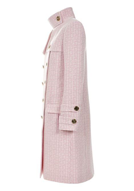 Balmain Paris Coat Balmain Paris | 17 | WF1UC000W134GGF