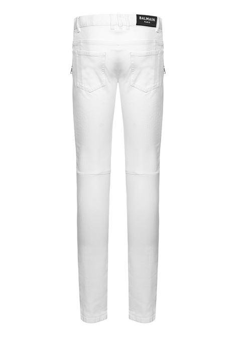 Balmain Paris Jeans  Balmain Paris   24   WH0MG005032D0FA