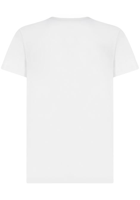 Balmain Paris T-shirt Balmain Paris   8   WH1EF000B069GAB