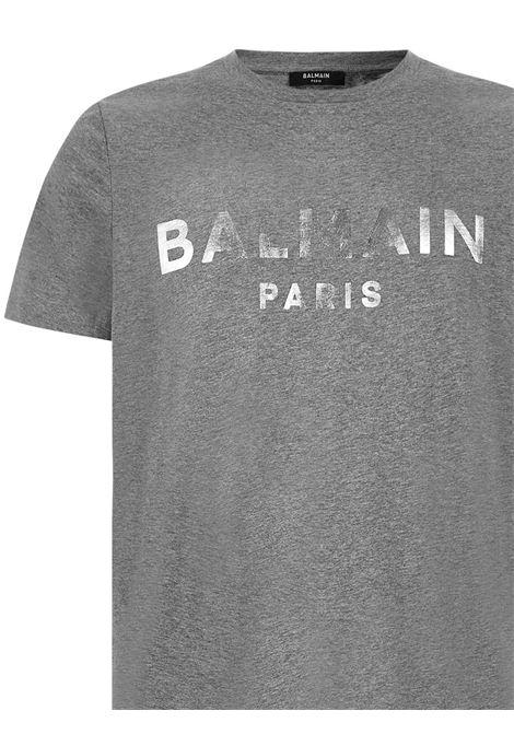 Balmain Paris T-shirt Balmain Paris   8   WH1EF000B121YBK