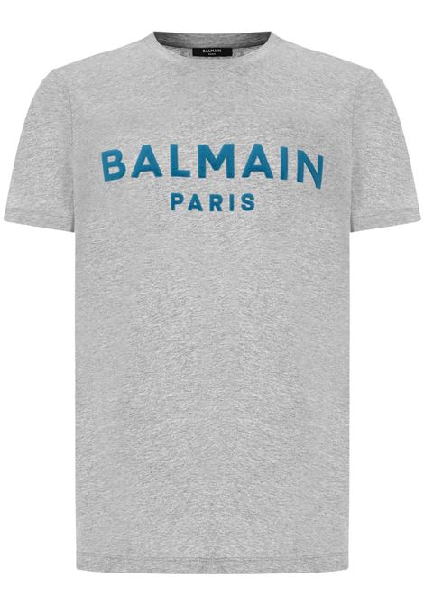 Balmain Paris T-shirt Balmain Paris | 8 | WH1EF000B124YBM
