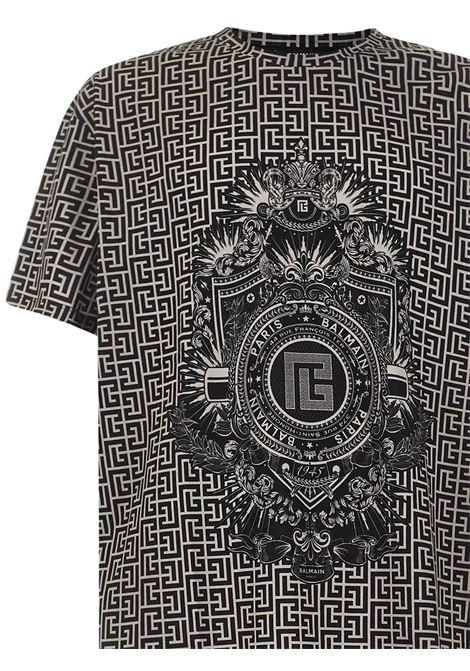 Balmain Paris T-shirt Balmain Paris | 8 | WH1EH000G071GFE
