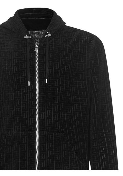 Balmain Paris Sweatshirt Balmain Paris   -108764232   WH1JX000B0900PA