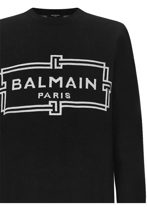 Balmain Paris Sweater Balmain Paris | 7 | WH1KD000K037EAB