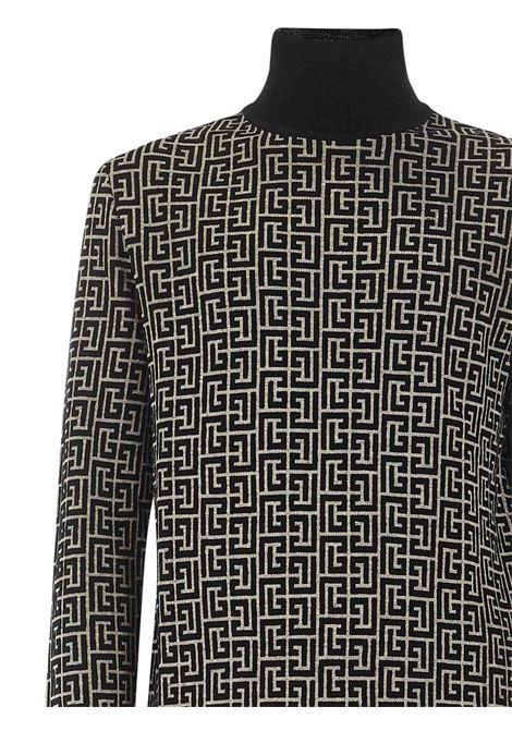 Balmain Paris Sweater Balmain Paris | 7 | WH1KF010K020GFE