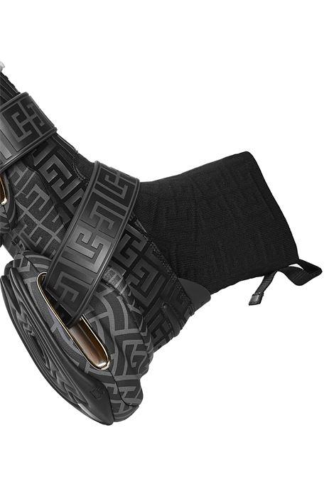 Balmain Paris B-Bold Sneakers  Balmain Paris   1718629338   WM1VH229TKMD0PA