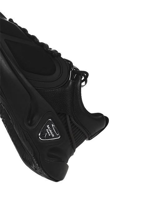 Balmain Paris B-Runner Sneakers  Balmain Paris   1718629338   WM1VI261TRPE0PA