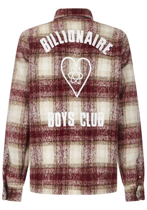 Billionaire Boys Club Shirt Billionaire Boys Club | -1043906350 | B21217RED