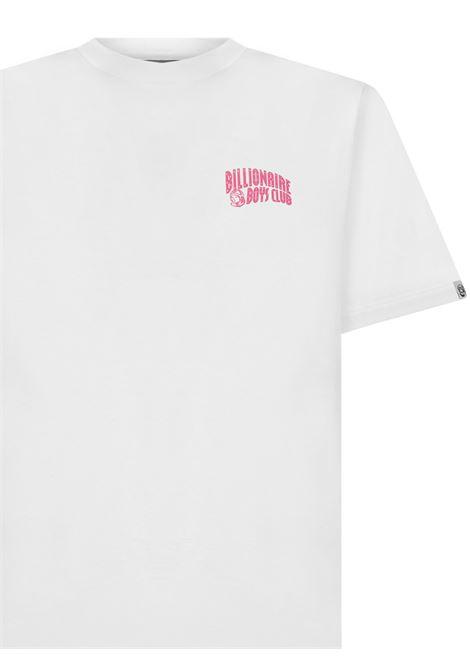 Billionaire Boys Club T-shirt  Billionaire Boys Club | 8 | BC008WHITE