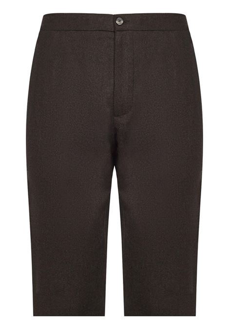 BOGLIOLI Trousers Boglioli | 1672492985 | 80884BSC1280480