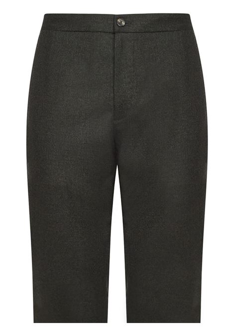 BOGLIOLI Trousers Boglioli | 1672492985 | 80884BSC1280580