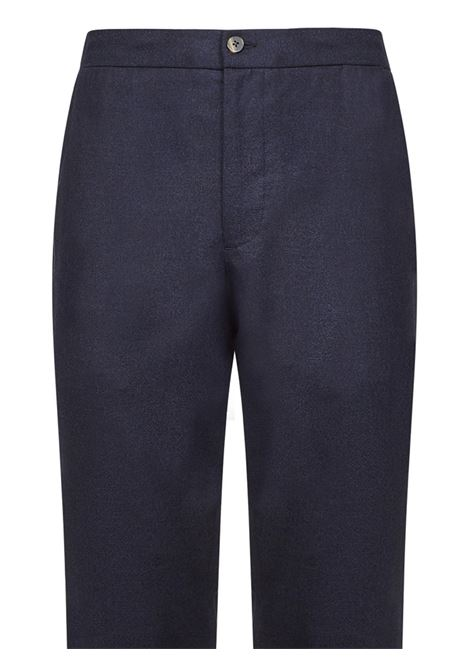 BOGLIOLI Trousers Boglioli | 1672492985 | 80884BSC1280780