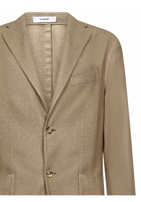 BOGLIOLI K-Jacket Blazer  Boglioli | 3 | N1302JBUC4150333