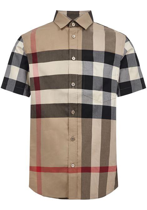 Burberry Shirt Burberry | -1043906350 | 8017322A7028