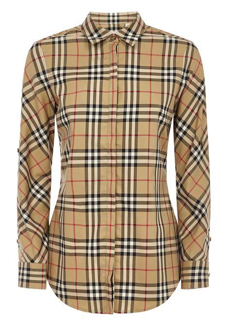 Camicia Burberry Burberry | -1043906350 | 8018475A7028