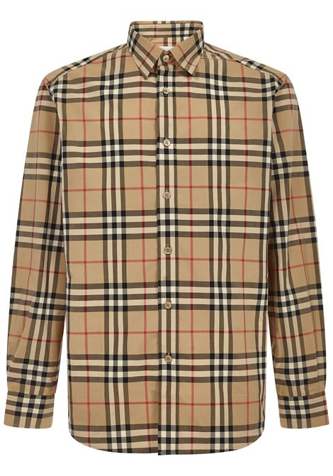 Burberry Shirt Burberry   -1043906350   8020863A7028