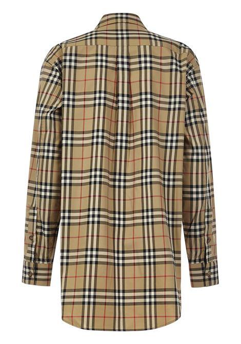 Camicia Burberry Burberry | -1043906350 | 8022285A7028