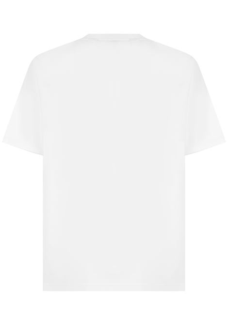Burberry Letchford T-shirt Burberry | 8 | 8026017A1464