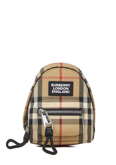 Burberry key ring  Burberry   65   8031061A7026