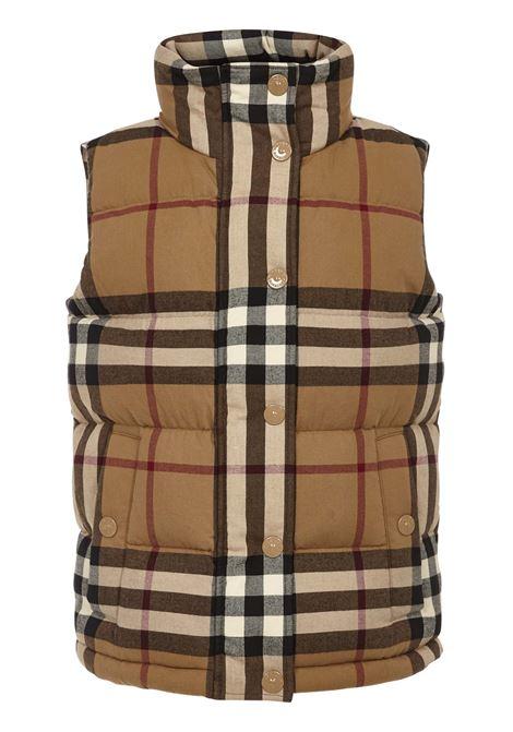 Burberry Gilet Burberry   38   8036135A8492