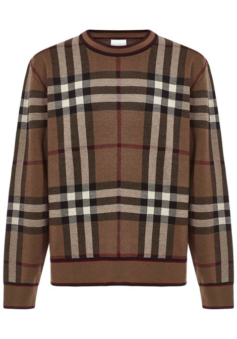 Burberry Sweater Burberry | 7 | 8036603A8773