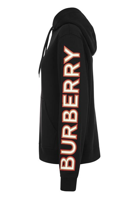 Felpa Burberry Burberry | -108764232 | 8036691A1189