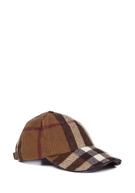 Burberry Cap Burberry   26   8036924A8900