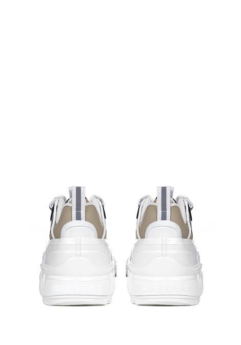 Burberry Arthur Sneakers Burberry   1718629338   8037254A7026