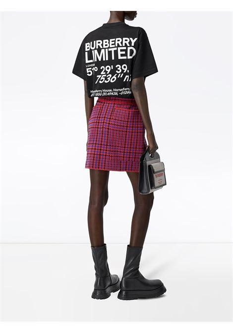 T-shirt Burberry Burberry | 8 | 8037291A1189