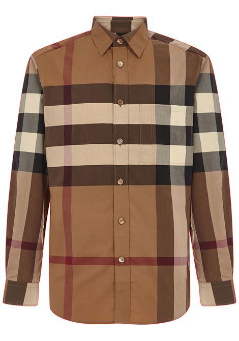 Burberry Shirt Burberry   -1043906350   8037640A8894