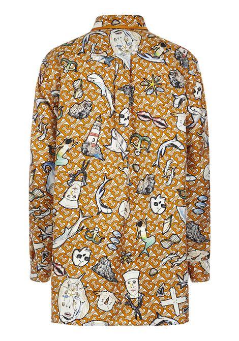 Burberry Shirt Burberry   -1043906350   8040085A9194