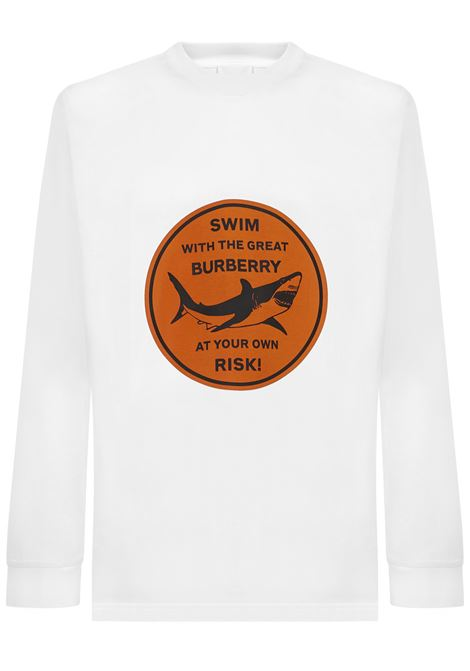 Burberry Sweater Burberry | 7 | 8040688A1464