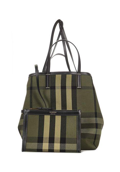 Burberry Tote Bag Burberry   77132927   8041850A1372