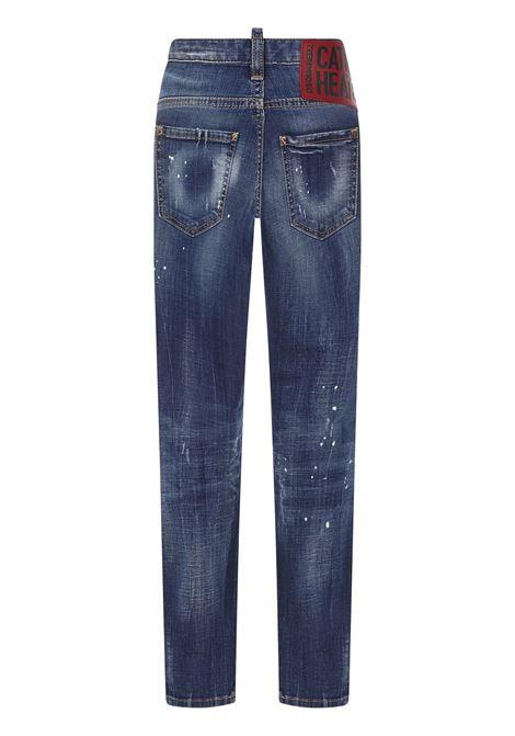 Dsquared2 Junior Jeans Dsquared2 Junior | 24 | DQ01PWD001KDQ01