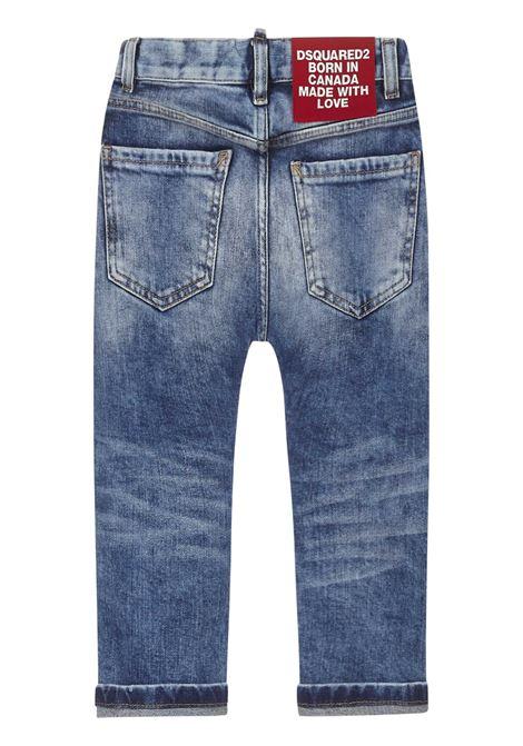 Dsquared2 Junior Jeans Dsquared2 Junior | 24 | DQ01TCD00VTDQ01