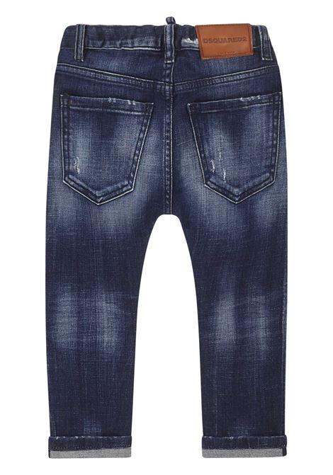 Dsquared2 Junior Jeans Dsquared2 Junior | 24 | DQ01TCD00YADQ01