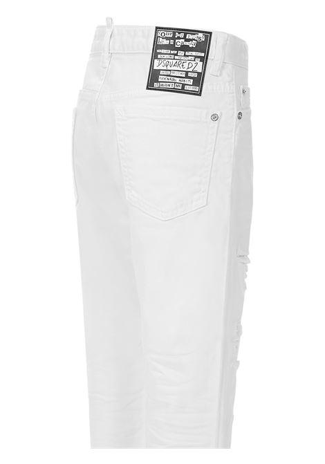 Dsquared2 Junior Jeans  Dsquared2 Junior | 24 | DQ02VLD00Y4DQ100