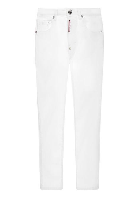 Dsquared2 Junior Jeans Dsquared2 Junior | 24 | DQ03LDD00IWDQ100