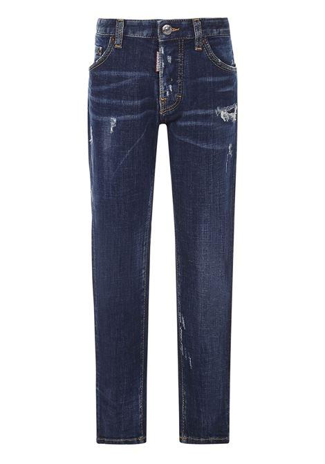Dsquared2 Junior Jeans Dsquared2 Junior | 24 | DQ03NPD001JDQ01