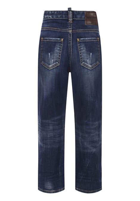 Jeans Dsquared2 Junior Dsquared2 Junior   24   DQ03YSD001YDQ01