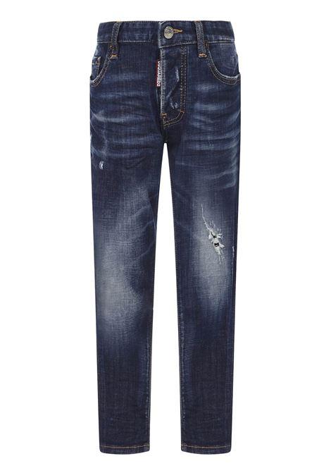 Dsquared2 Junior Jeans  Dsquared2 Junior | 24 | DQ042LD002SDQ01