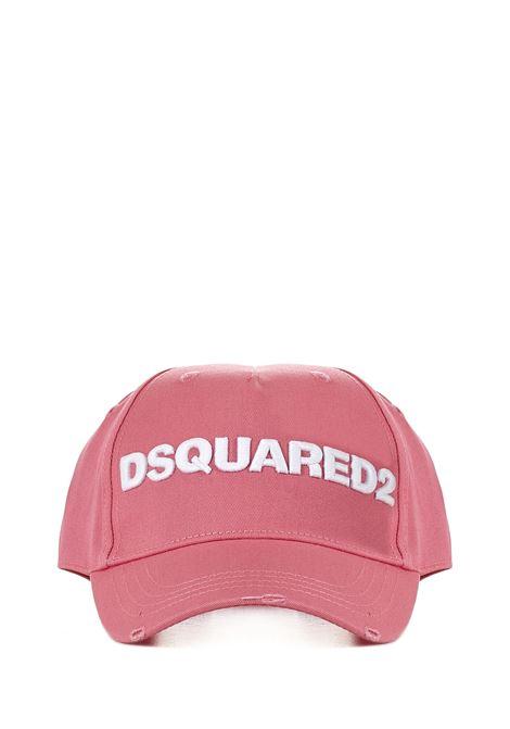 Dsquared2 Cap Dsquared2 | 26 | BCW002805C00001M1972