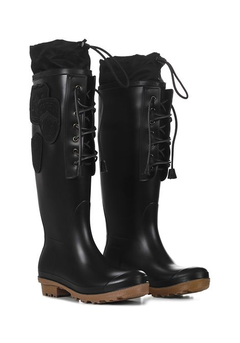 Dsquared2 Dook Boots Dsquared2 | -679272302 | RBW0004172042892124