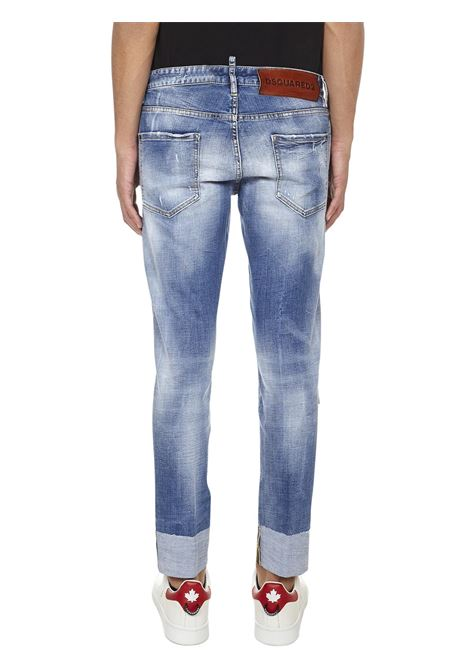 Dsquared2 Jeans Dsquared2 | 24 | S71LB0959S30664470