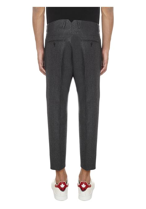 Dsquared2 Trousers Dsquared2 | 1672492985 | S74KB0559S52997860