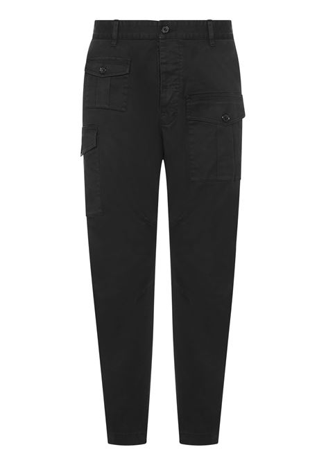 Dsquared2 Trousers Dsquared2 | 1672492985 | S74KB0593S39021900