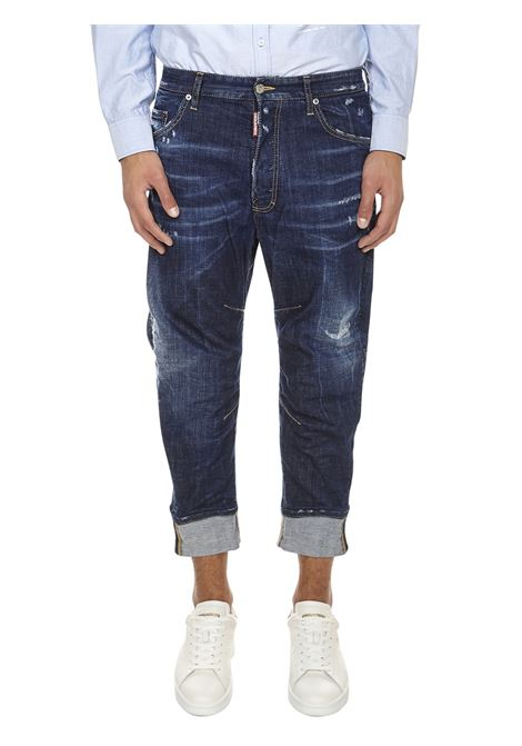Dsquared2 Jeans Dsquared2 | 24 | S74LB0952S30342470