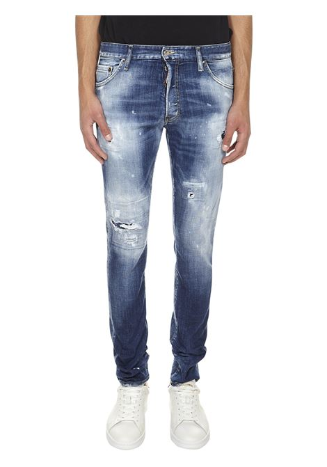 Dsquared2 Jeans Dsquared2 | 24 | S74LB0954S30342470